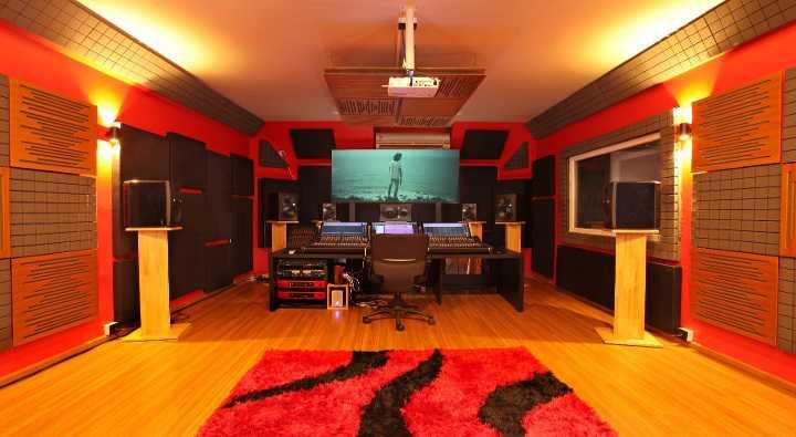 What Makes a Good Recording Studio