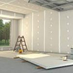 What Services are Given by Gypsum Board Companies?
