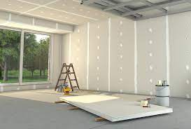 What Services are Given by Gypsum Board Companies